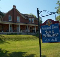 Kinmount House Bed & Breakfast