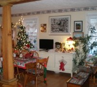 Down Home Bed & Breakfast - Haliburton