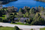 Arching Pines Bed & Breakfast - Haliburton Ontario